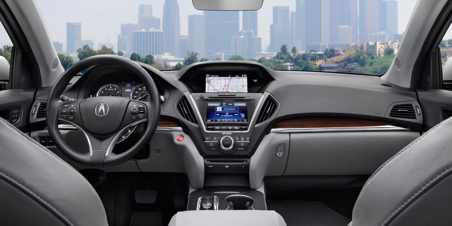 New 2014 Acura ILX For Sale in Saint Louis at Mungenast Saint