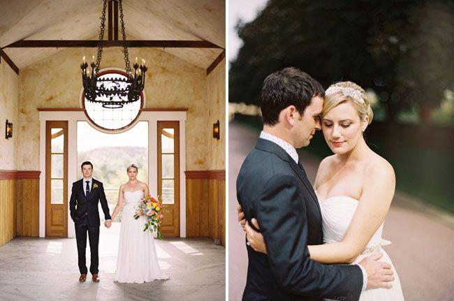Washington Wheat Field Wedding Sara Jay