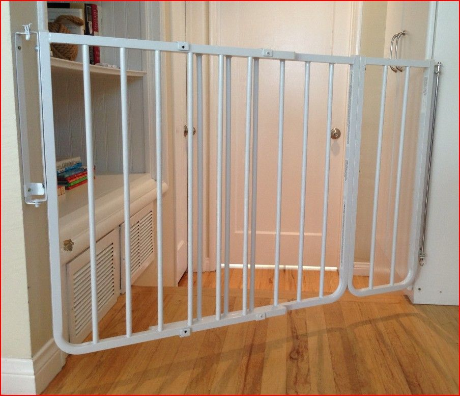 30 Greatest DIY Child Gate Tutorials on Lowcost Price