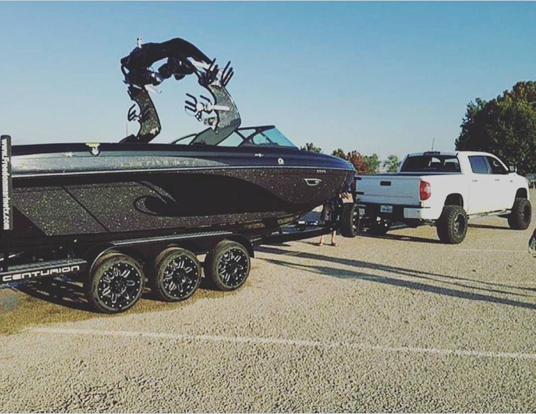 Boating License Wakeboard boats, Cool boats, Boat wraps