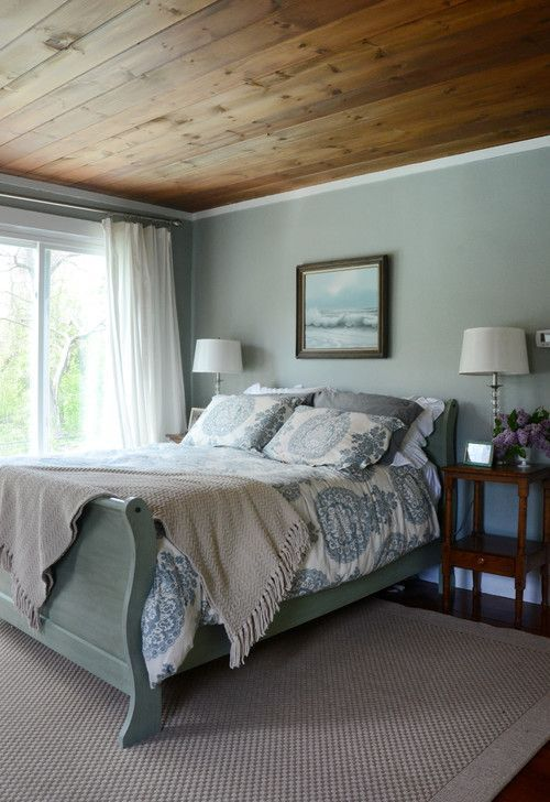 Cape Cod Renovation: Charming Home Tour - Town & Country Living ...