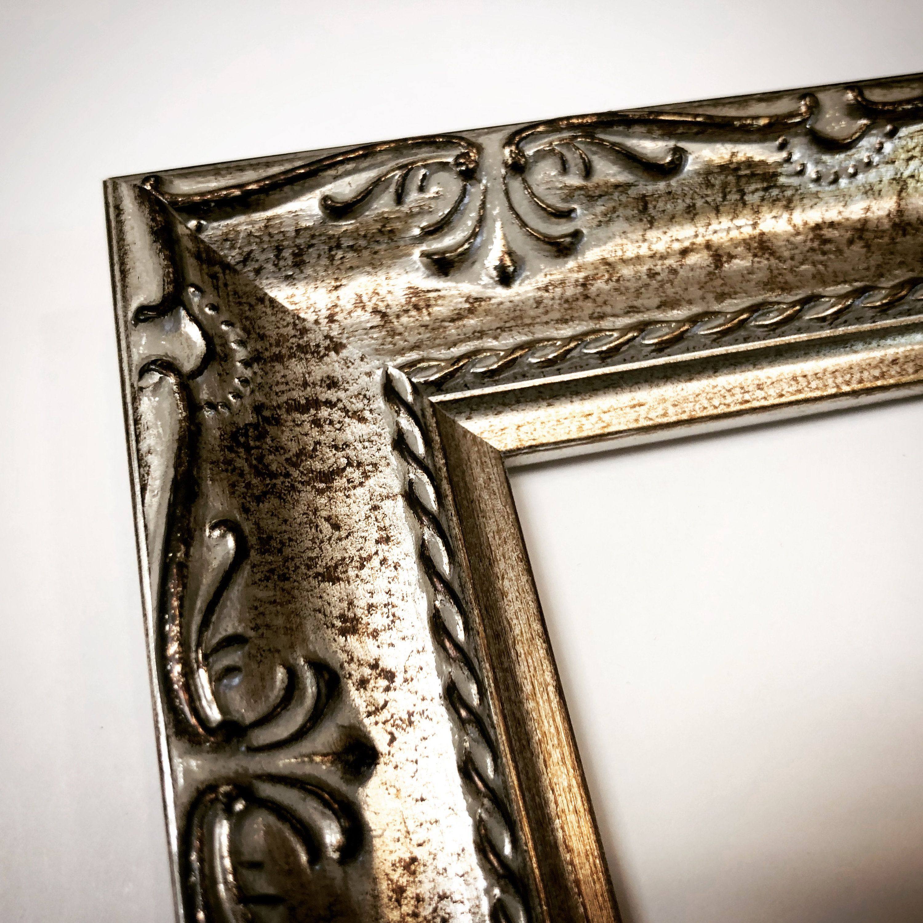 Silver Picture Frame Ornate Silver Frame Fancy Silver Frame Silver Wedding Frame Silver Frame 8x10 Silver Frames 5x7 Silver Frame Custom 4x6 Silver Picture Frames Ornate Picture Frames Wedding Frames