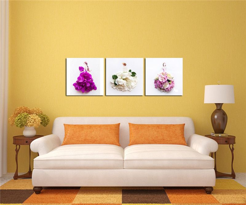 Cheap painting home decor, Buy Quality decorative painting crafts ...