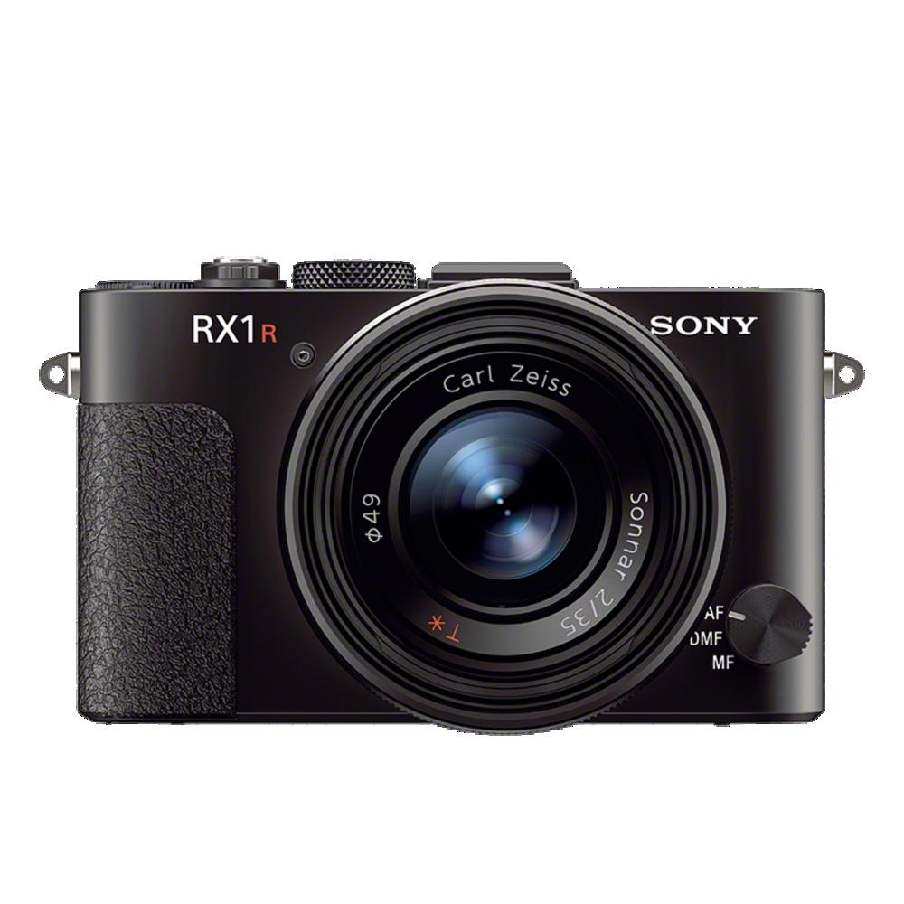 Sony Cámara compacta profesional con sensor de 35 mm RX1R | camera ...