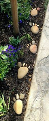 Photo of 31 Simple and affordable garden ideas – Stylebekleidung.com