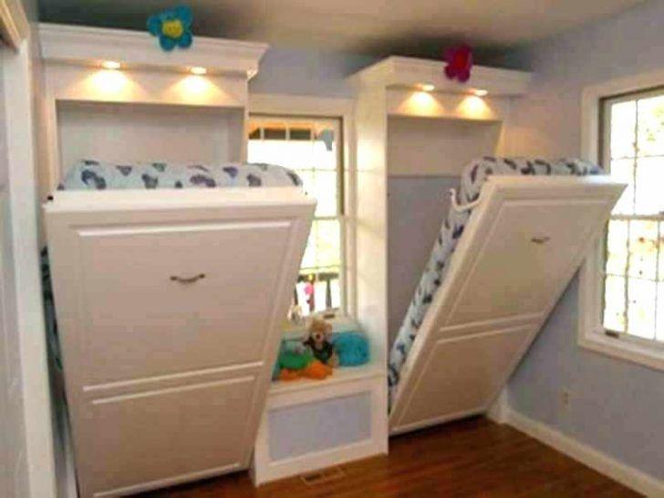 Photo of drop dead splendido letto singolo rustico murphy – Bedrooms.com