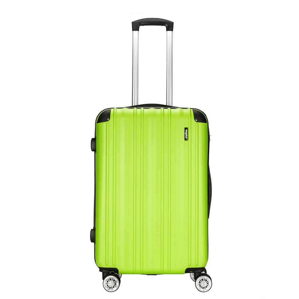 Amasava Cabin Luggage Super Lightweight ABS Hard Shell