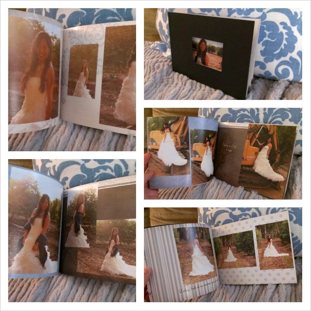One Year Wedding Anniversary Gift For Him: Photo Shoot