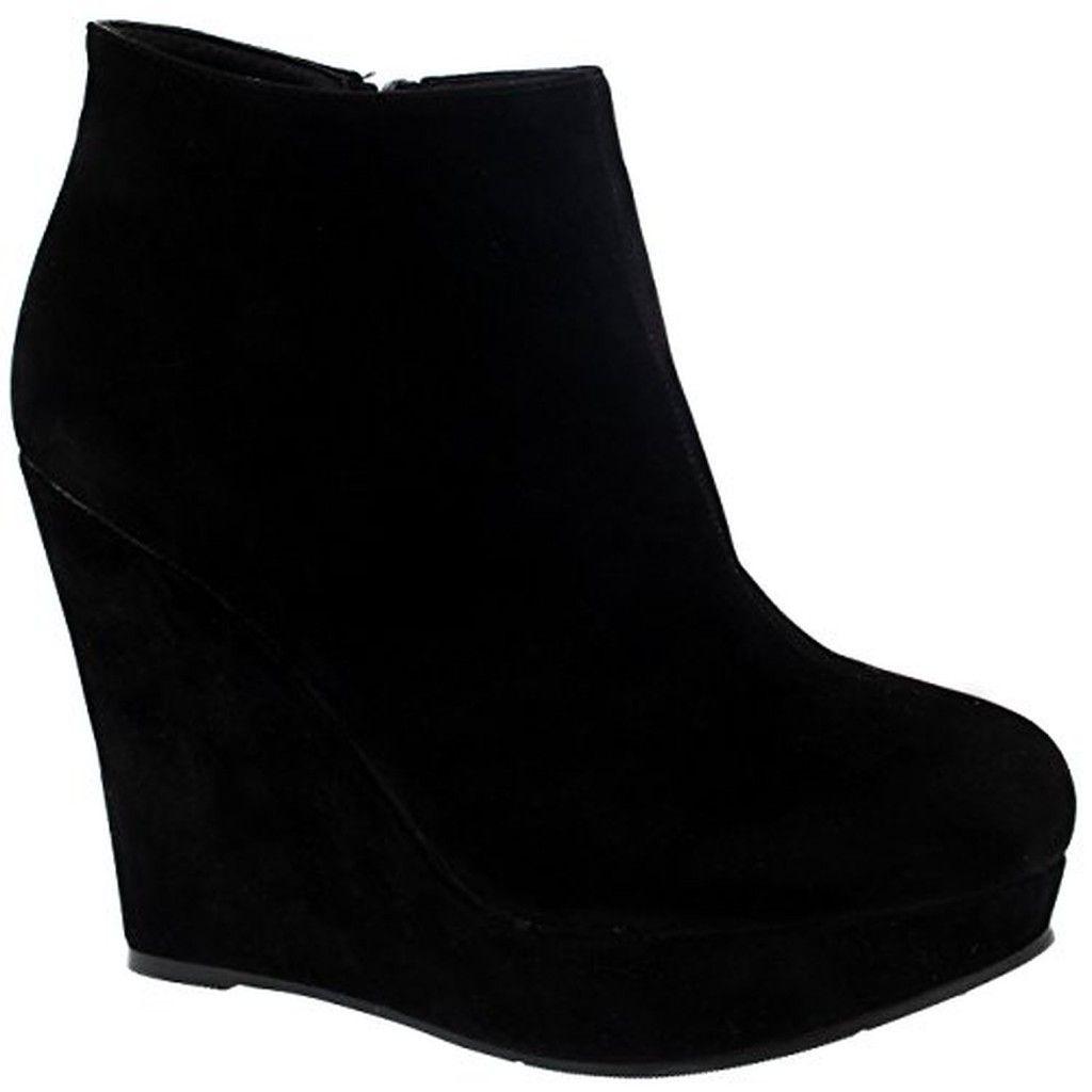 Pump Shoes, Shoes Heels, Shoe Boots, Platform Ankle Boots, Black Ankle Boots f49de767b2f