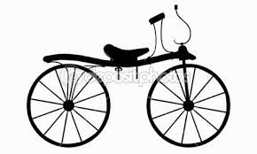 Znalezione obrazy dla zapytania stare rowery
