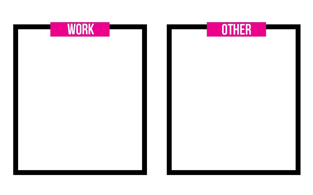 Minimal Black Pink Boxes Desktop Organizer Wallpaper Background Desktop Wallpaper Organizer Desktop Organization New Backgrounds