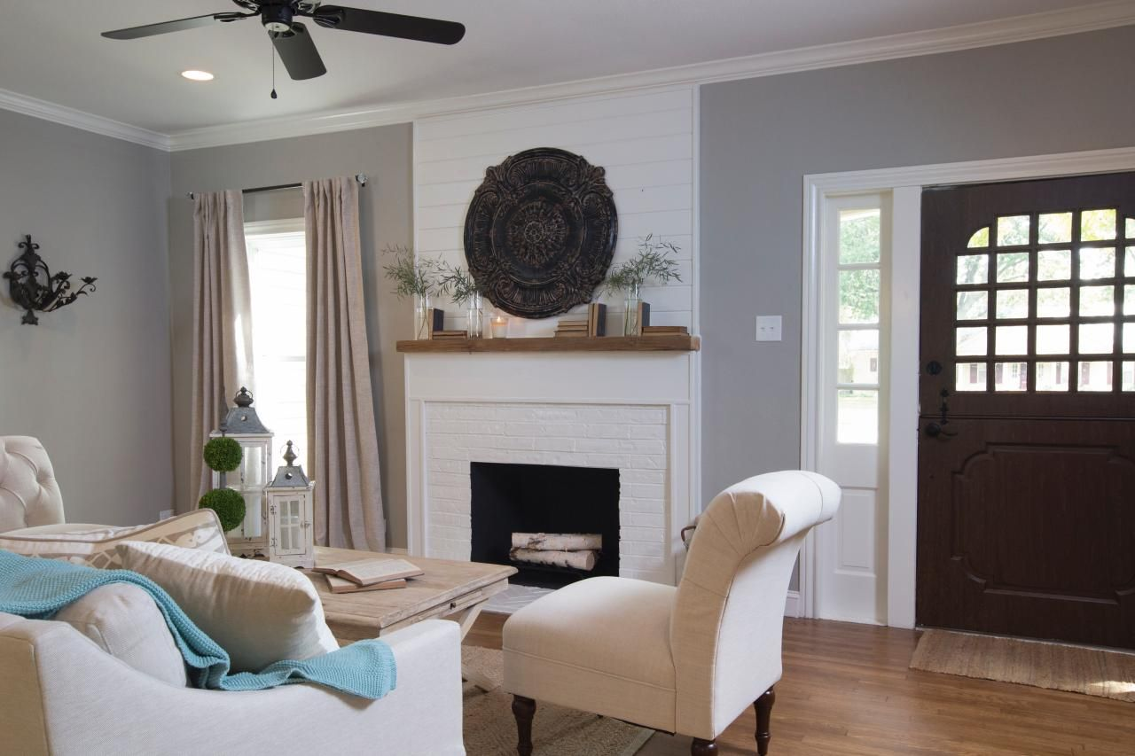 A 1940s Vintage Fixer Upper for First Time