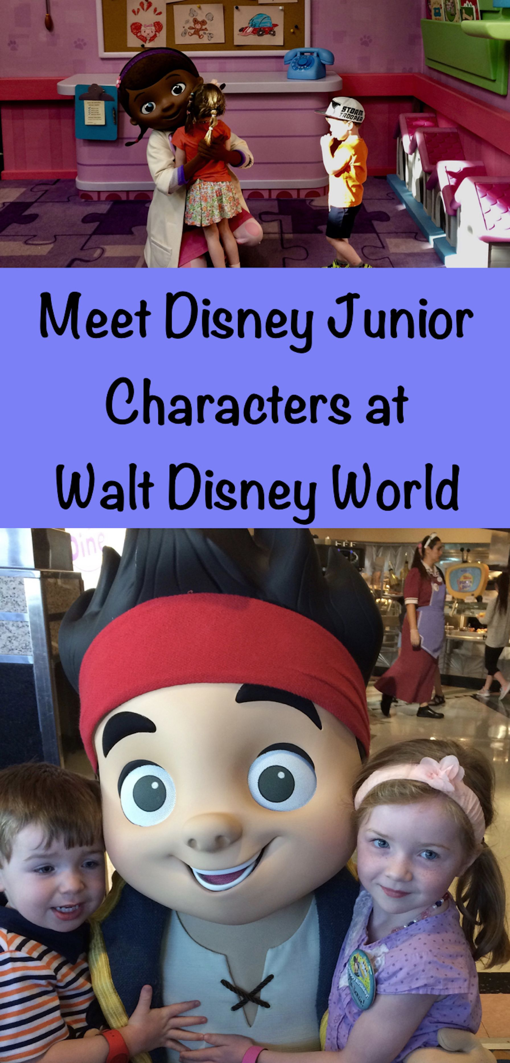 Meet disney junior characters on your next trip to walt disney meet disney junior characters on your next trip to walt disney world you can find them at magic kingdom animal kingdom and hollywood studios doc kristyandbryce Images