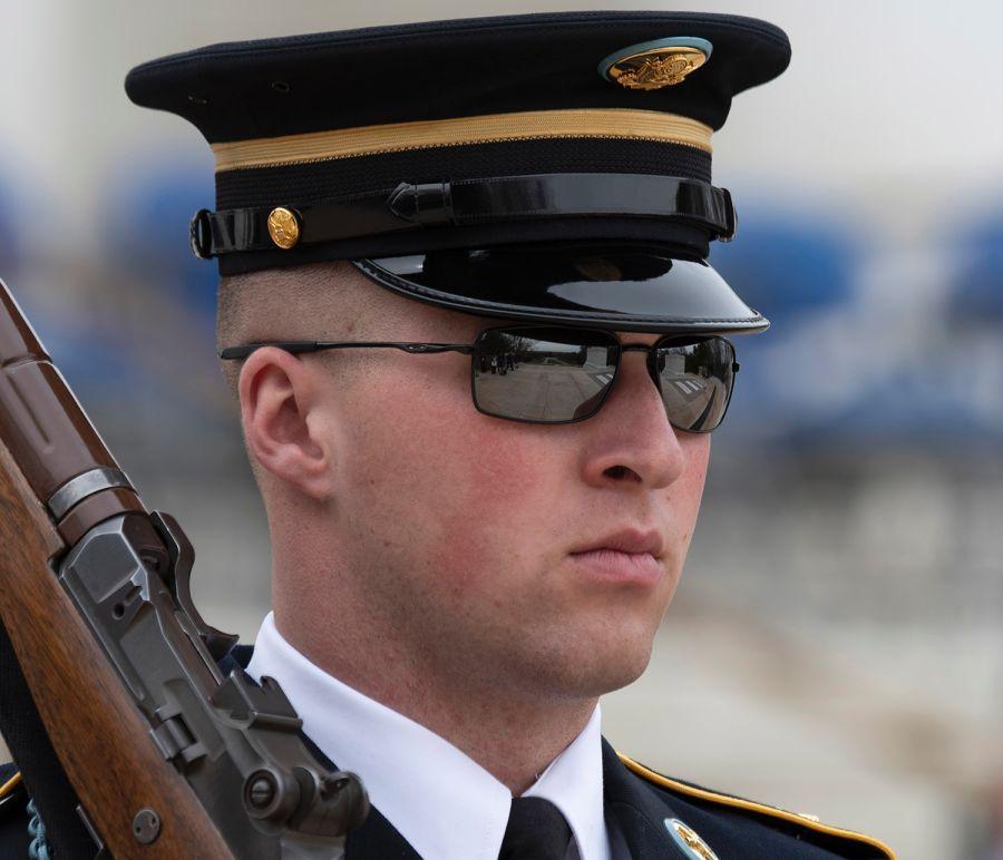 Recipients of nation's top military award visit Washington