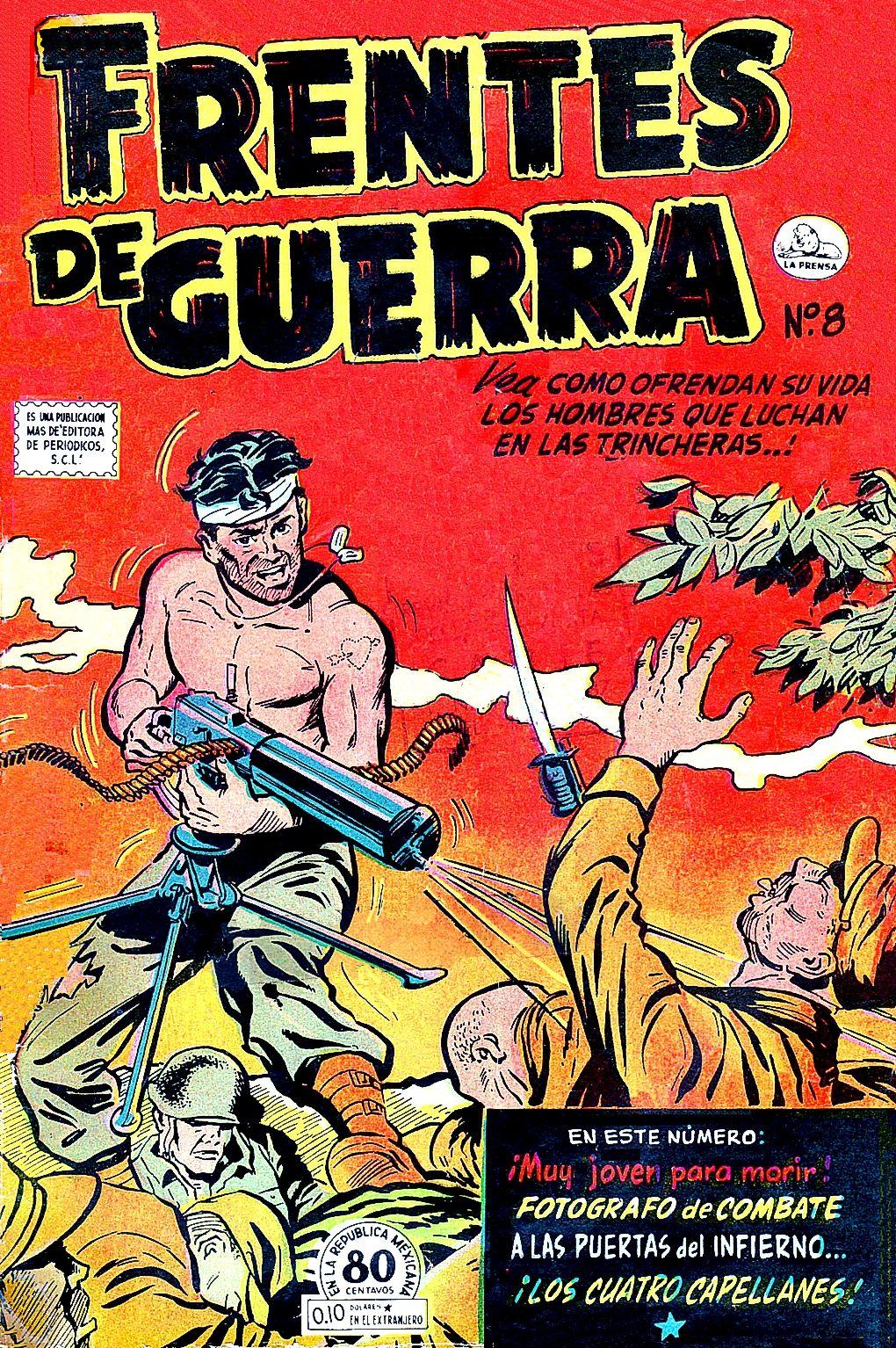 COMICS DE LA PRENSA: Historietas clásicas de colección para descarga directa