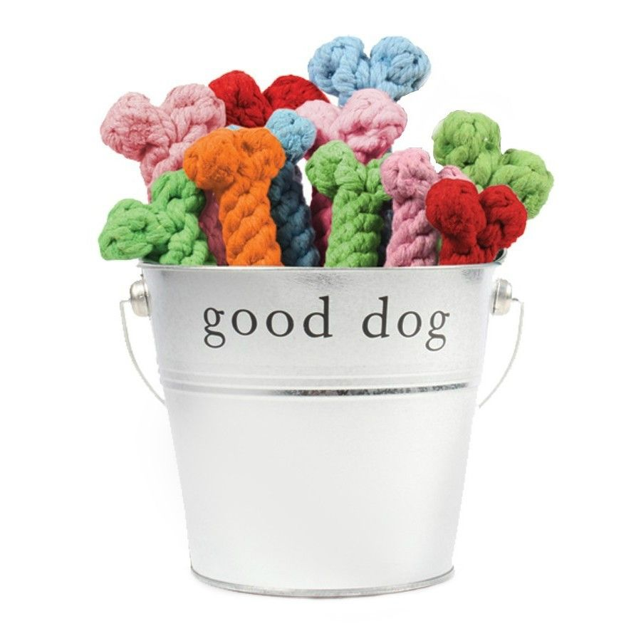 Keep+your+pup's+teeth+and+gums+clean+with+our+rope+dog