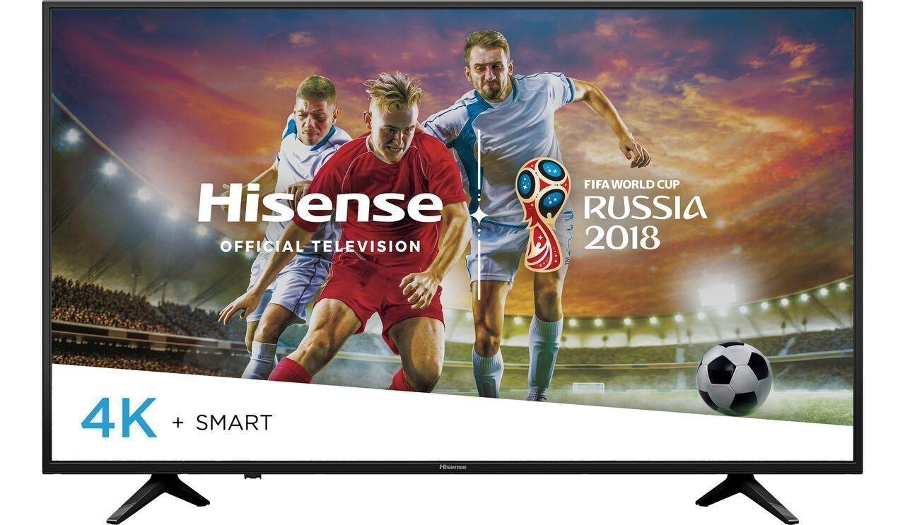 "LG 49"" Class 4K (2160P) Ultra HD Smart LED TV 49UJ7700"