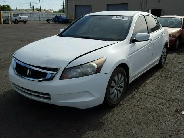 2008 Honda Accord 2 4l For Sale At Copart Auto Auction Bid Win Now Car Auctions Honda Accord Honda