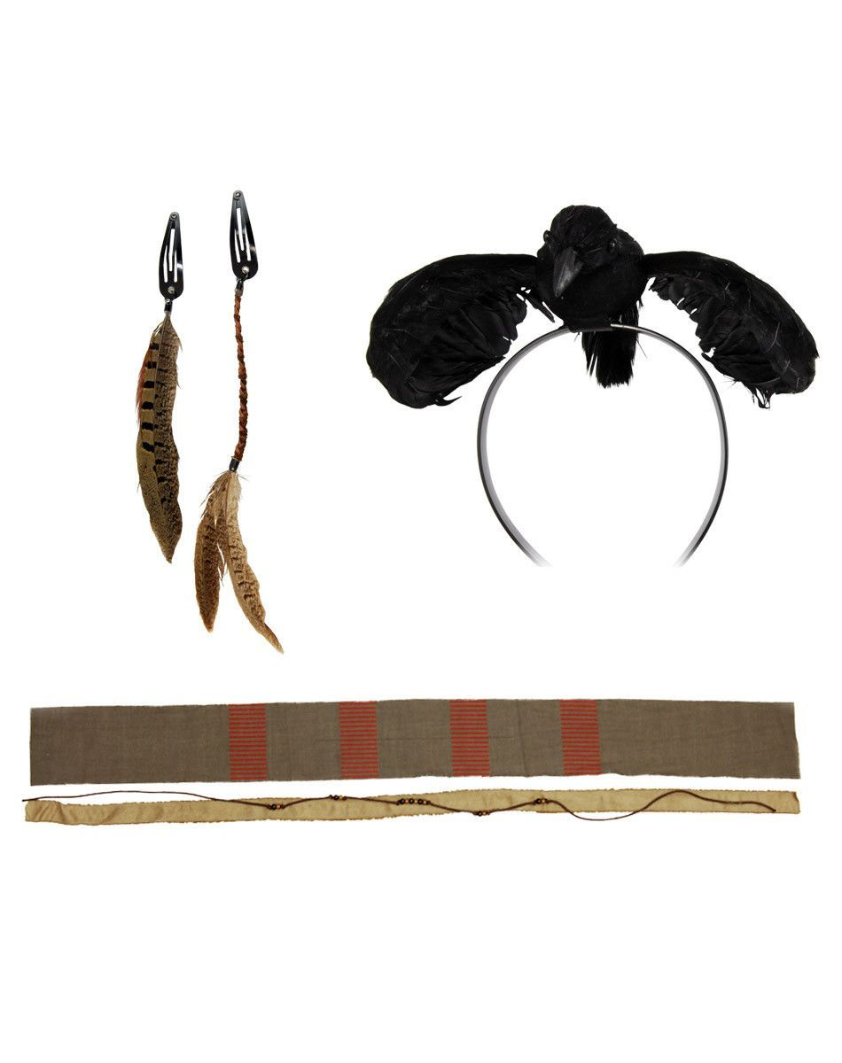 The Lone Ranger Tonto Accessory Pack