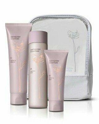 Nuestra Linea De Cuidado Facial Skin Care System Skin Care Essentials Artistry