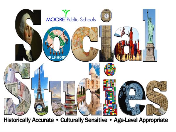 Social Studies Logo Social Studies Study Websites Digital History
