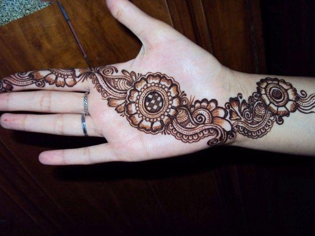 Mehndi Hands Girls : Women girls new best hand feet mehndi designs chand raat eid ul azha