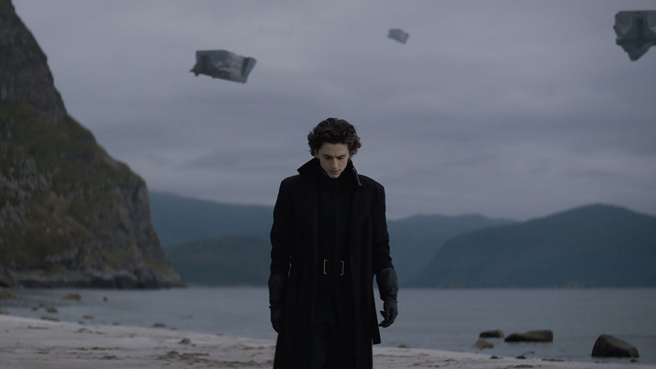 Part one of our preview of Denis Villeneuve's adaptation of the epic sci-fi novel.