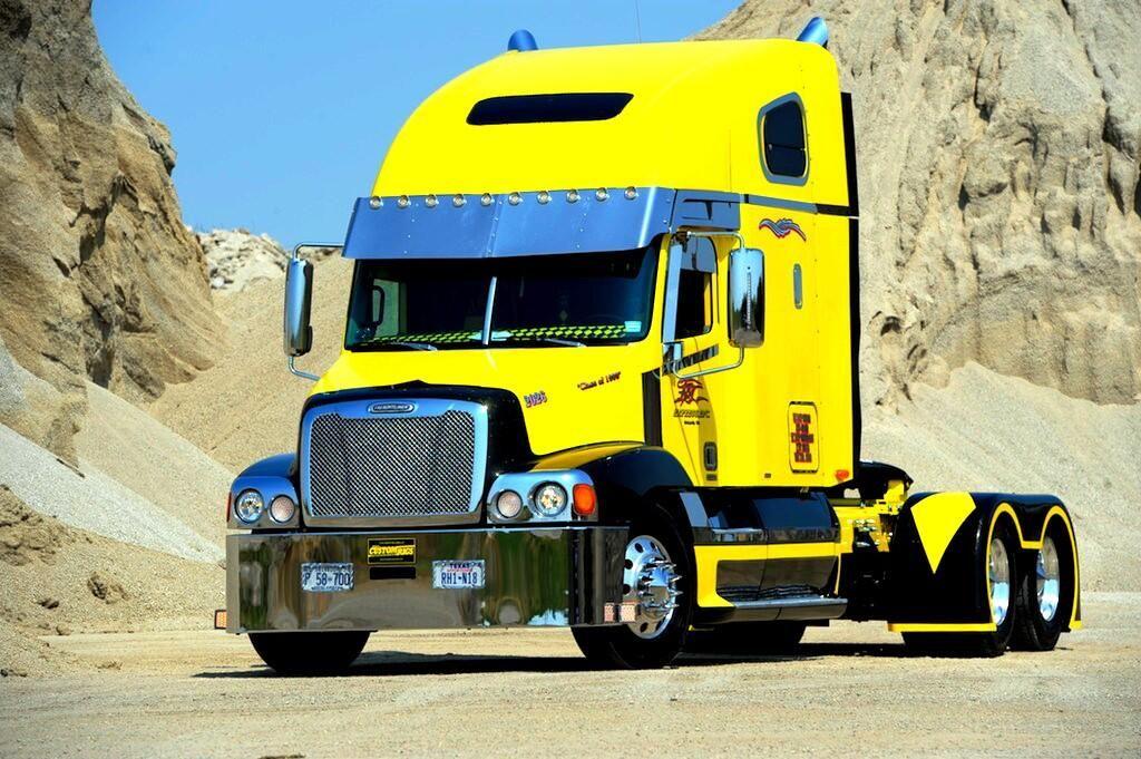 Freightliner Trucks On Twitter Freightliner Trucks Freightliner Trucks