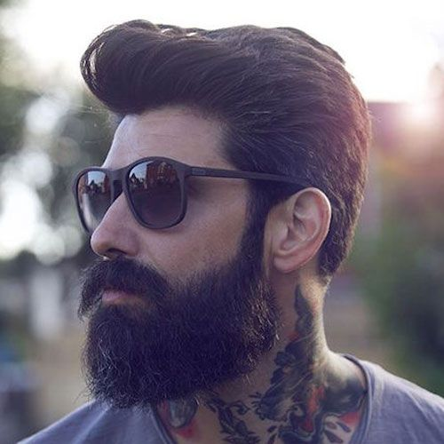 Top 61 Best Beard Styles For Men 2020 Guide Beard Styles For Men Best Beard Styles Beard Hairstyle