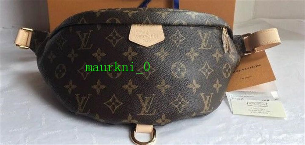 ad5f120fe717 Brand new Louis Vuitton Monogram BumBag FannyPack 2018 France  fashion   clothing  shoes  accessories  womensbagshandbags (ebay link)