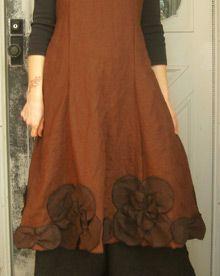 Artsy Dresses - Handmade Clothing