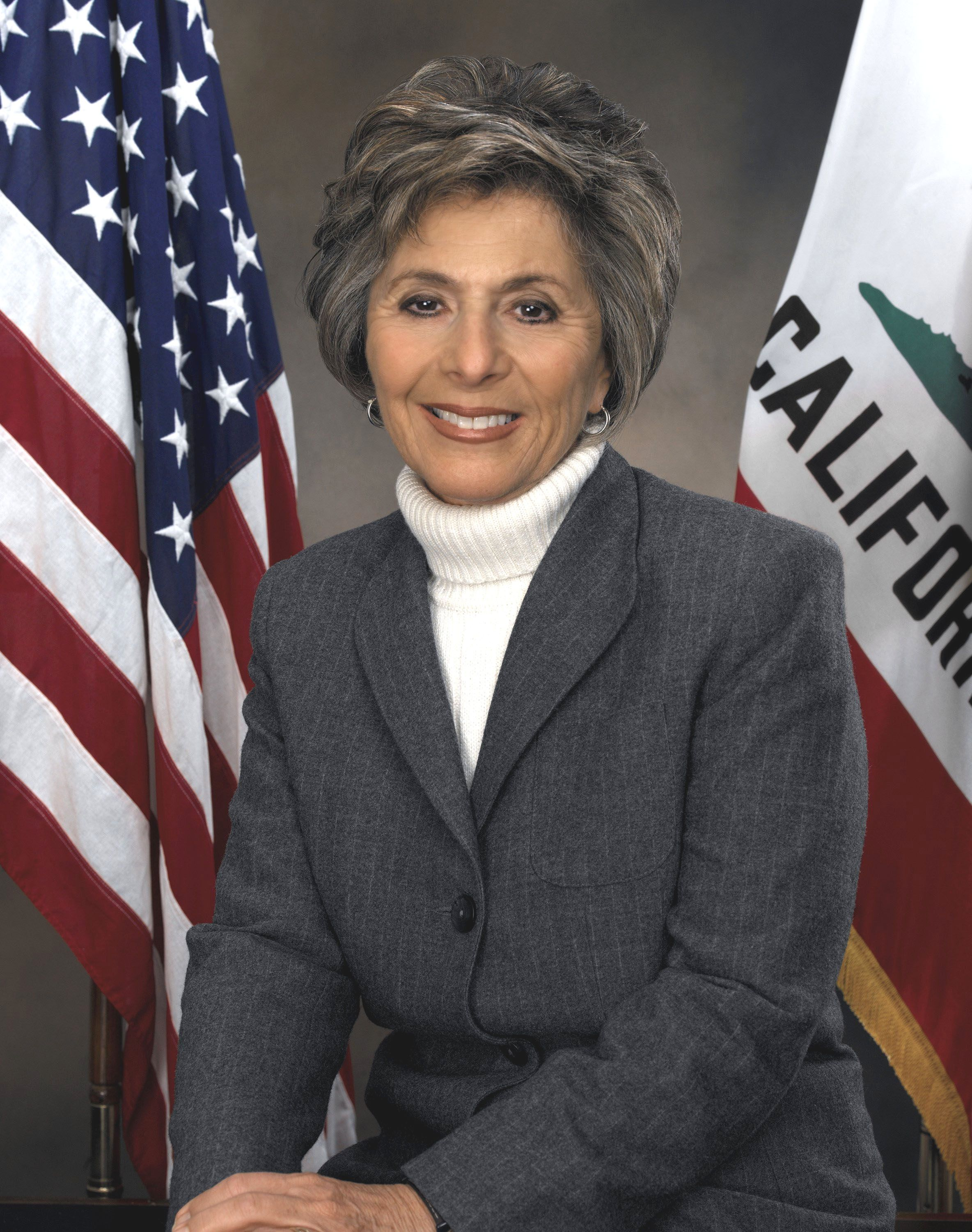 Outgoing Ca Senator Barbara Boxer Introduces Bill To Abolish