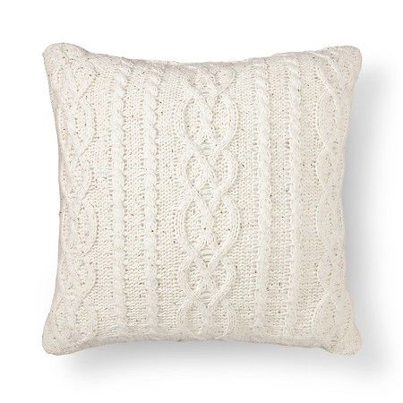 Chenille Sequin Throw Pillow Threshold Target Under