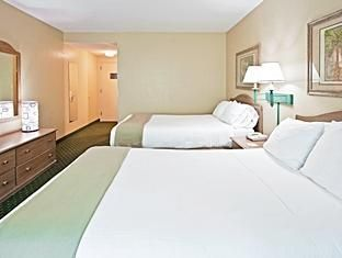 Holiday Inn Express Cruise Airport Fort Lauderdale (FL), United States