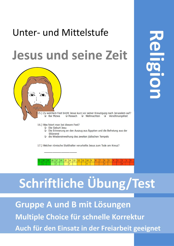 Pin Auf Religion Sekundarstufe Unterrichtsmaterialien