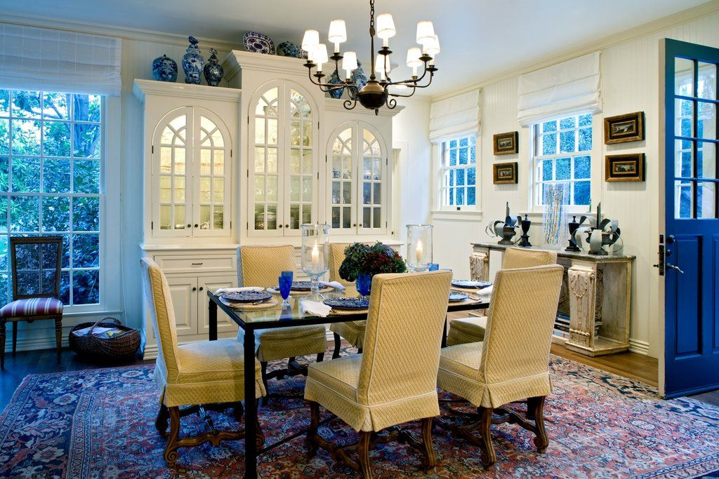 Timothy\u0027s Tip Slipcovers Rule Dinning room ideas, Room ideas and Room
