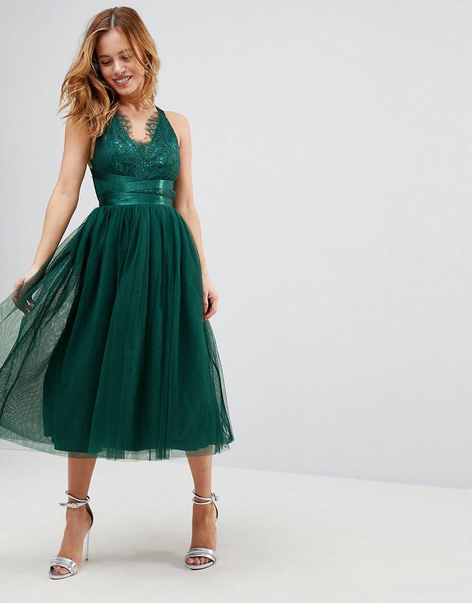 abffb0ed3a221 LOVE this from ASOS! Bridesmaid Dresses, Prom Dresses, Formal Dresses,  Bridesmaid Ideas