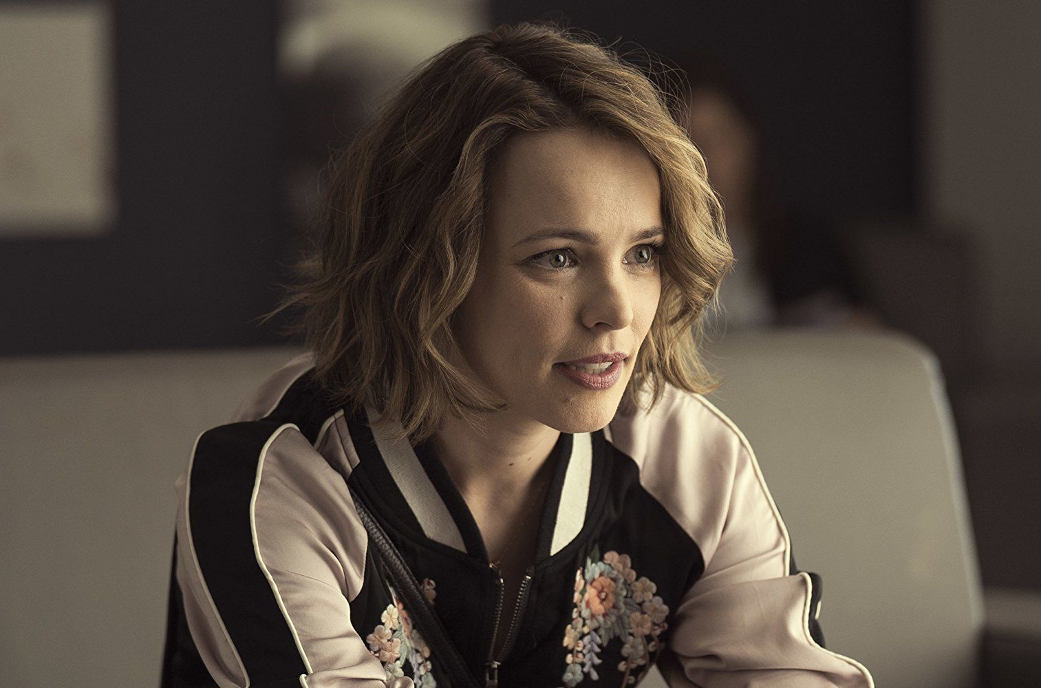 Rachel Mcadams In Game Night Movies Rachel Mcadams Hair