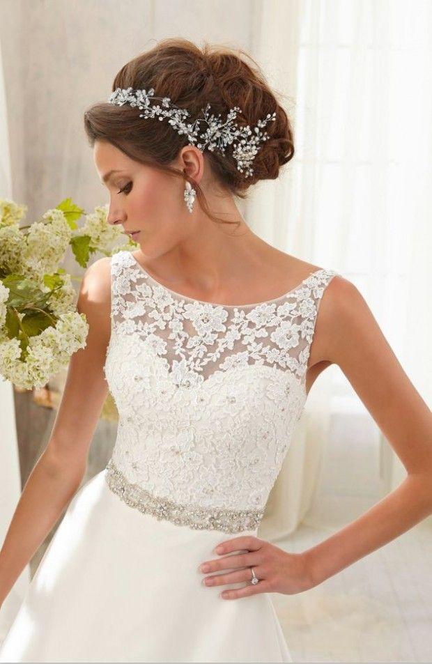 11 diseños de tiaras para novias | novias | pinterest | wedding