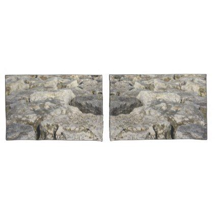 #Customizable Rock Themed Bedroom Pillow Case Set - #Pillowcases #Pillowcase #Home #Bed #Bedding #Living