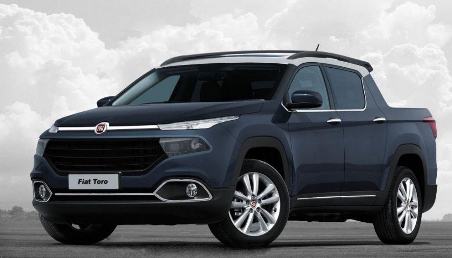 2020 Fiat Toro Release Date, Specs, Price, And Design >> Fiat Toro 2020 Rumors 2020 Car Rumors Fiat Pickup Trucks Truck