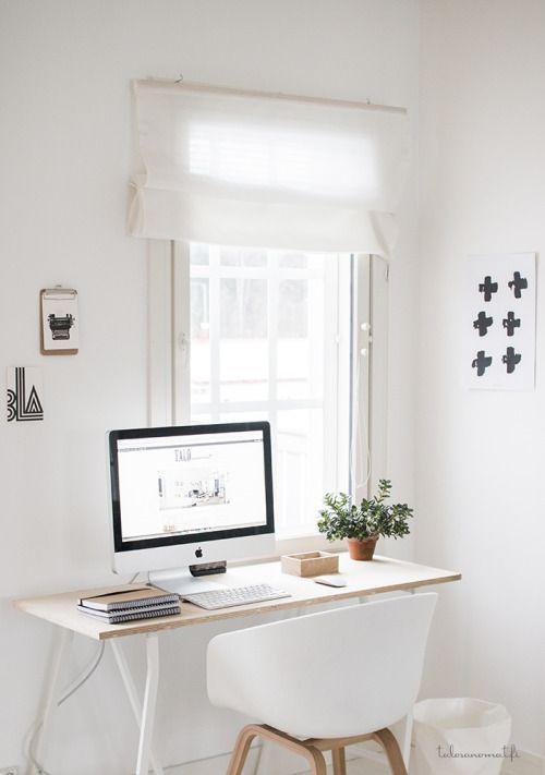 Fantastisch Pinterest.com/axs4ia. Büro  ArbeitsplatzArbeitszimmerArbeitsbereicheSchreibtischeSchreibtisch Pläne MinimalismusStudentenwohnungenBüro IdeenZimmer Einrichten