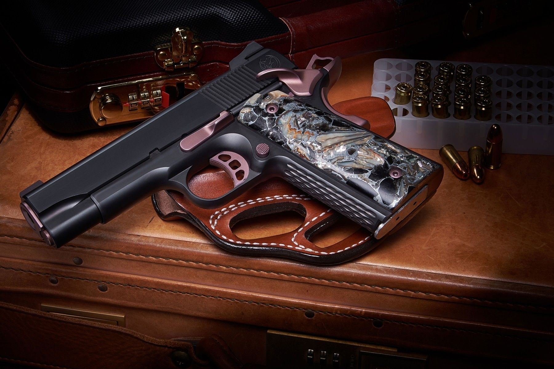 Pin On The Timeless 1911