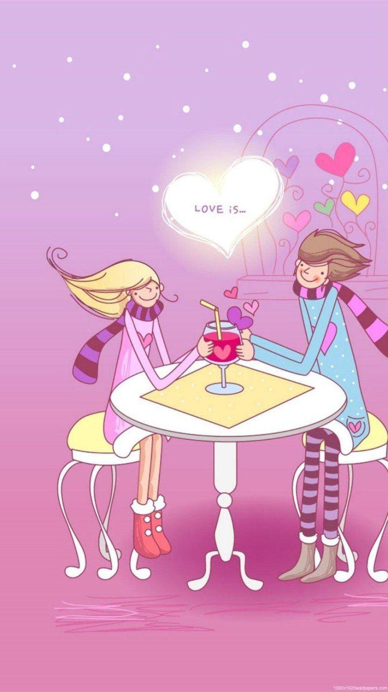Iphone Xs Wallpaper 4k خلفيات ايفون Xs Tecnologis Couple Cartoon Cartoon Cute Wallpapers