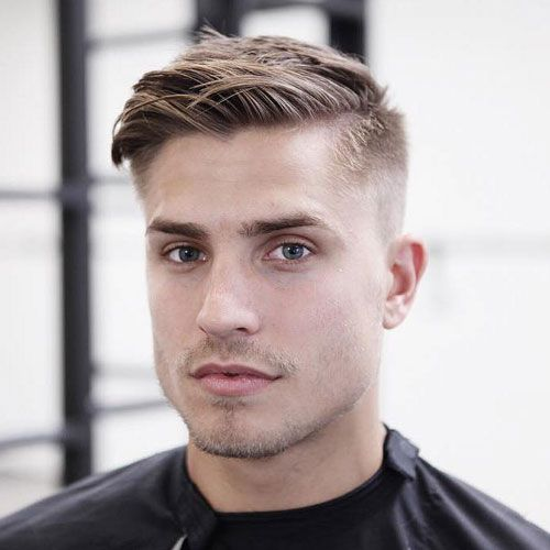 Amazing 1000 Images About Hot Guys And Haircuts On Pinterest Guys Male Short Hairstyles For Black Women Fulllsitofus