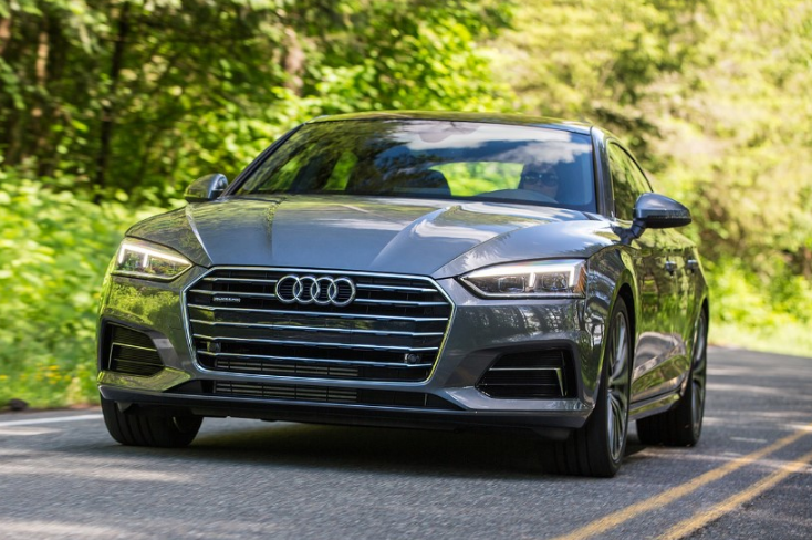 2020 Audi A4 Release Date, Interior, Facelift, And Price >> 2020 Audi A4 Coupe Release Date This 2020 Audi A4 A Freshening Is
