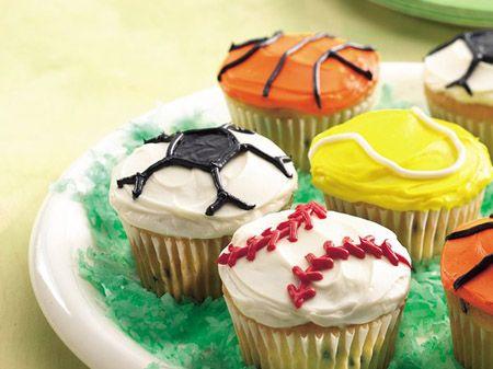 Sports Lovers Birthday Party Kids s Celebrations and Birthdays