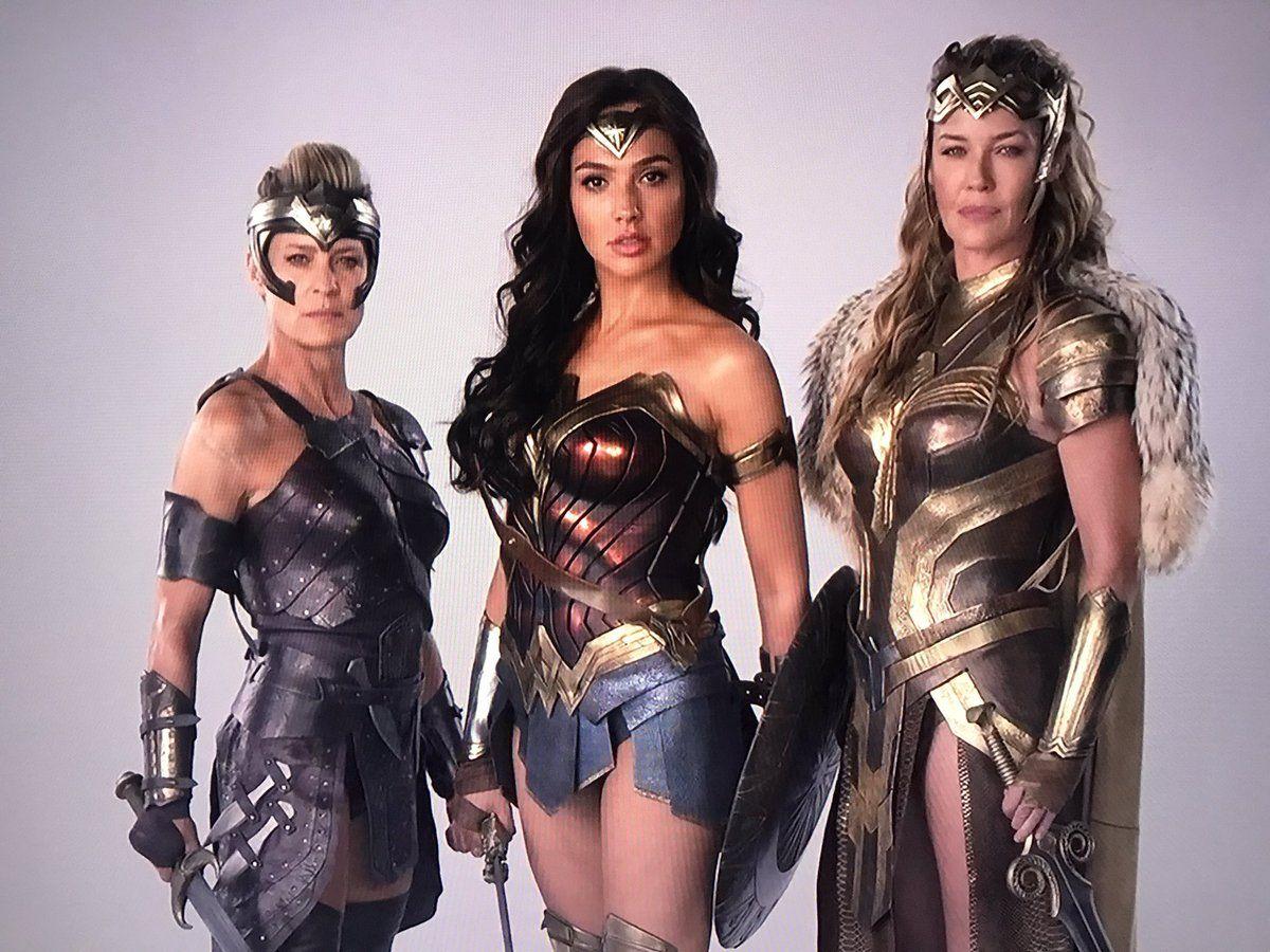 Antiope Robin Wright Wonder Woman Gal Gadot Hippolyta Connie Nielsen Gal Gadot Wonder Woman Wonder Woman Cosplay Wonder Woman