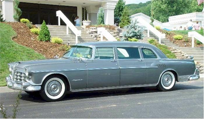 1956_7_pass_sedan_limousine.jpg | Chrysler imperial, Chrysler cars, Chrysler
