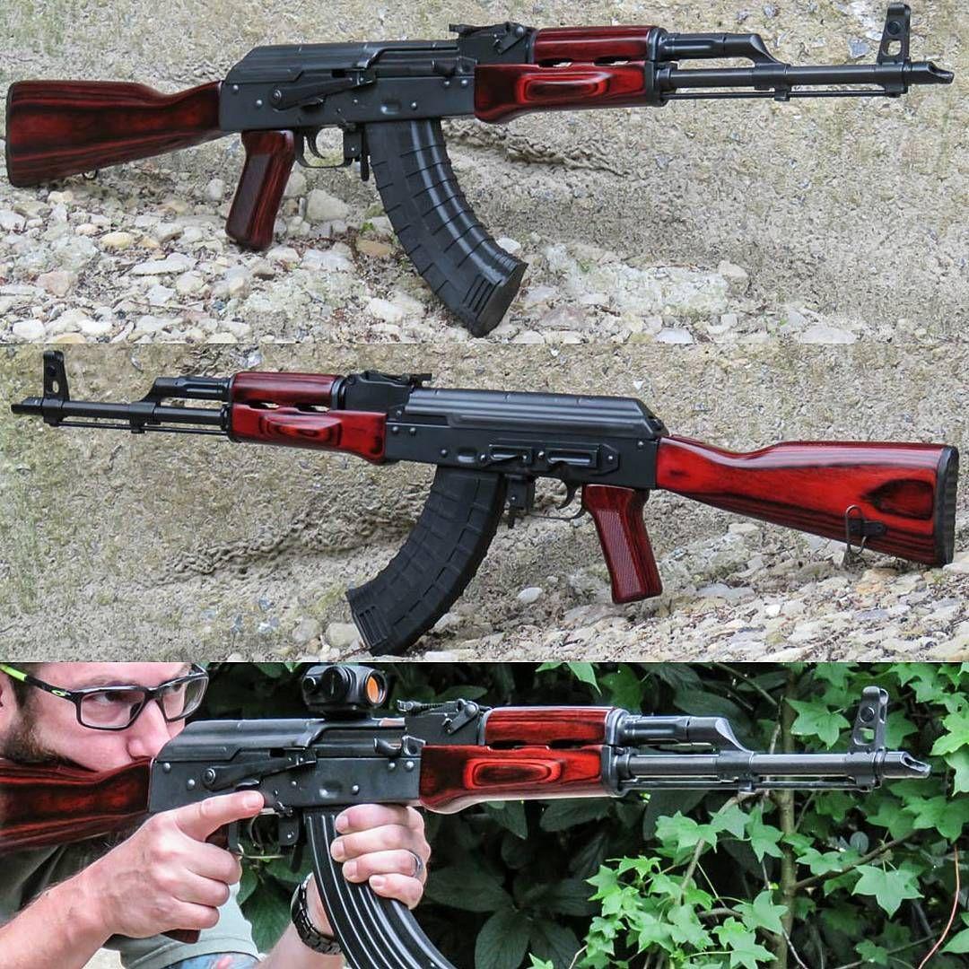 The Gun Book Ak47